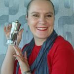 Sonja Zijlstra (Gribi's Eat & Drink AG)